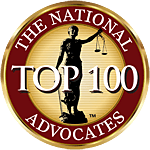 The National Advocates Top 100